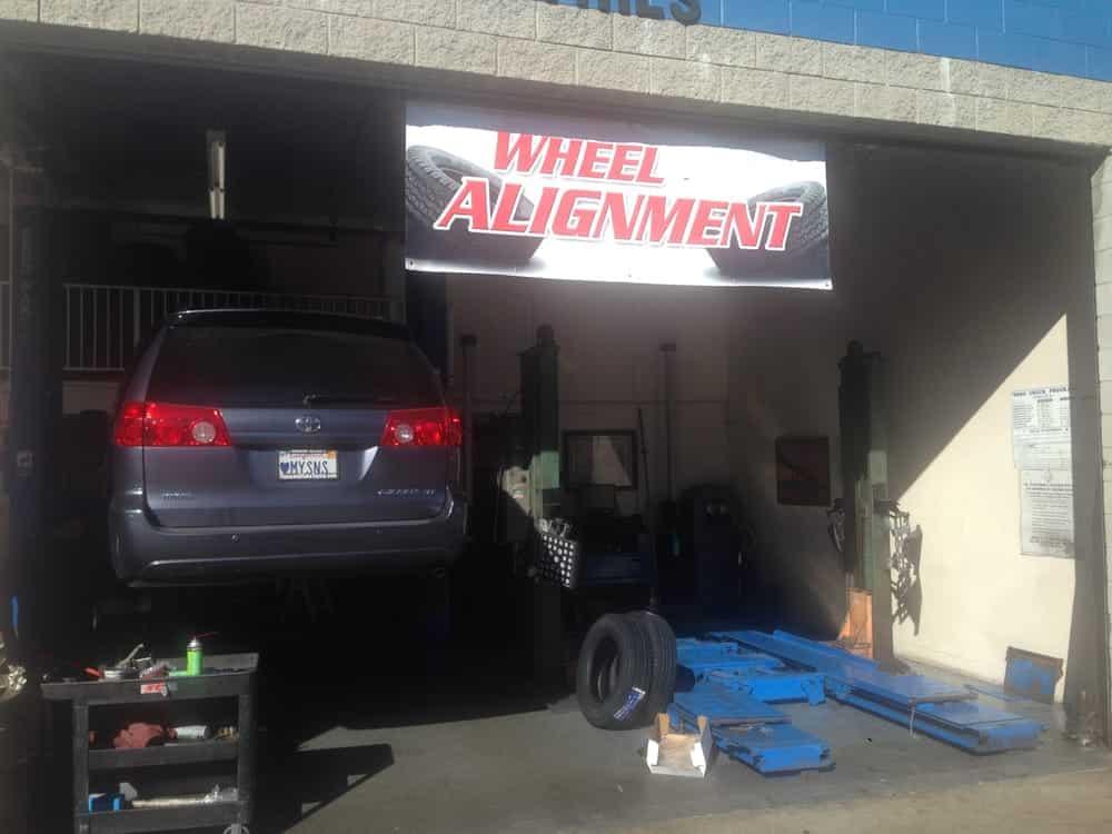 Auto Suspension Shop Near Me >> Suspension Repair Agoura Hills Ca Complete Car Care Services